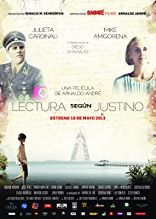 Reading by Justino (2013)