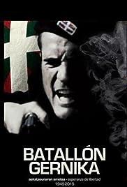 Batallón Gernika, esperanza de libertad (1945-2015) Poster