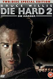 Die Harder: The Making of 'Die Hard 2' Poster