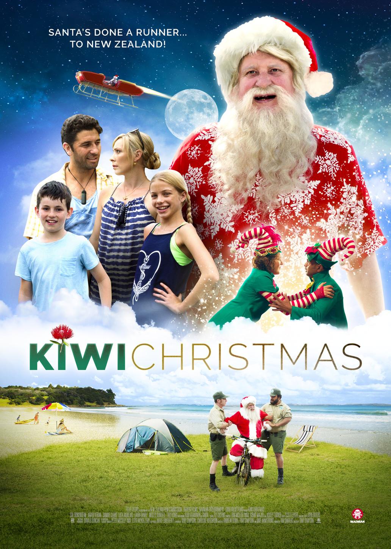 Kiwi Christmas (2017) - IMDb