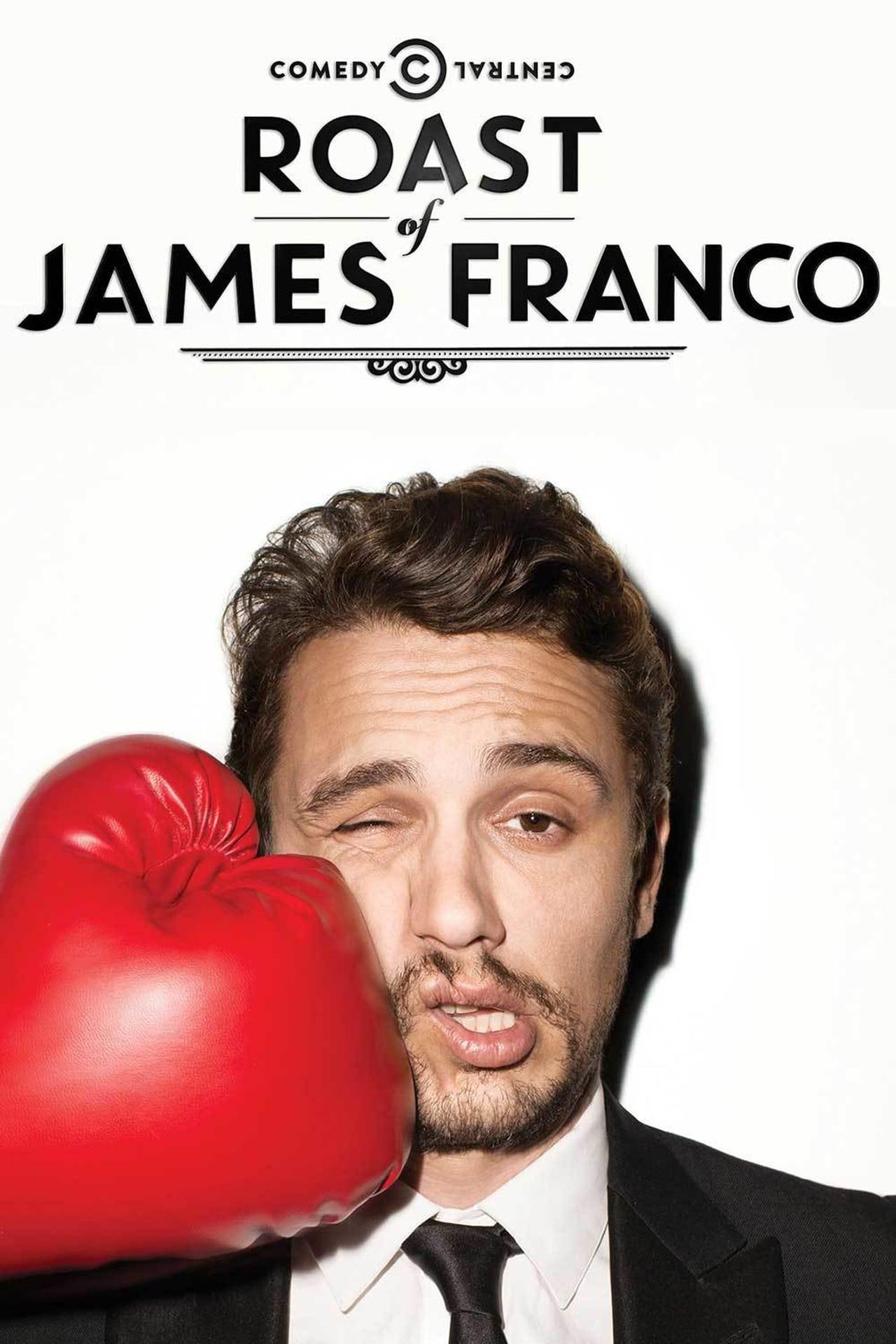 Comedy Central Roast of James Franco (2013) - IMDb