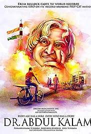Dr. Abdul Kalam Poster
