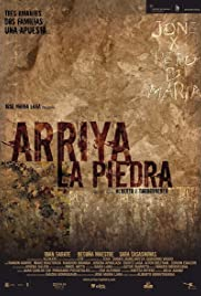 Arriya Poster