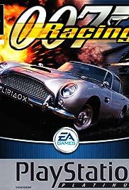 007 Racing Poster