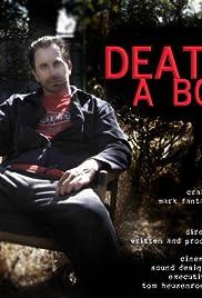 Death of a Bogan Poster
