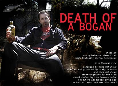 Death of a Bogan