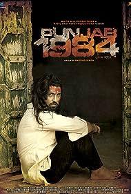 Diljit Dosanjh in Punjab 1984 (2014)