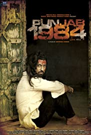 Punjab 1984 (2014) filme kostenlos