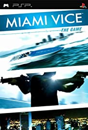 Miami Vice: The Game Poster