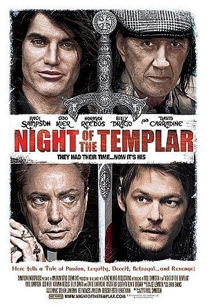 Mystery Night of the Templar Movie