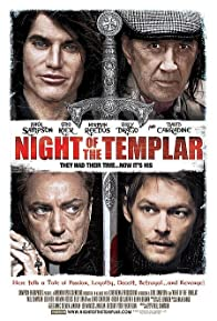 Primary photo for Night of the Templar