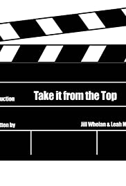 Take It from the Top Poster