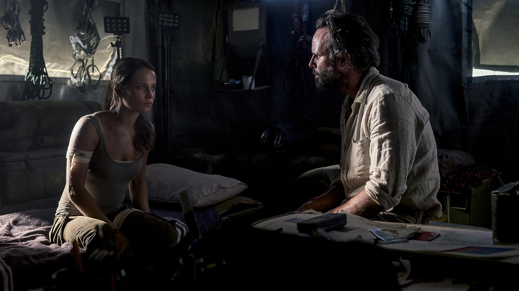 Tomb Raider Începutul (2018) Online Subtitrat in Romana