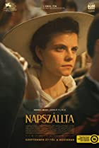 Napszállta (2018) Poster