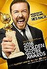 Primary image for 73rd Golden Globe Awards
