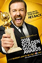 Primary image for 73rd Golden Globe Awards