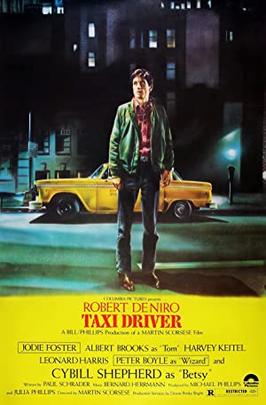 Taxi Driver 1976 1080p 4k Master Blu Ray Remux Avc Dts Hd Ma 5 1 Kralimarko Mega Ddlbase