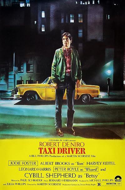 Taxi Driver (1976) BluRay 480p, 720p & 1080p