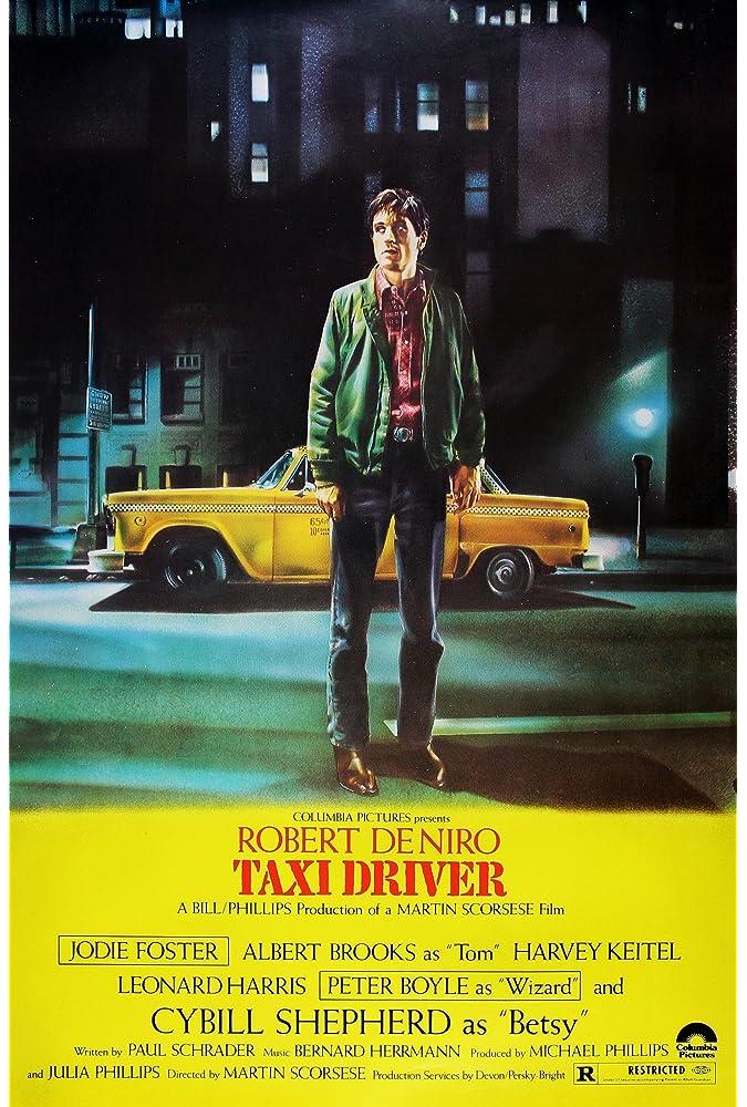 Taxi Driver(1976)