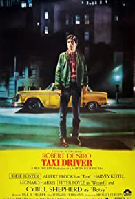 Primary photo for Taxi Driver