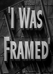 Dvd movie mp4 free download I Was Framed USA [640x480]