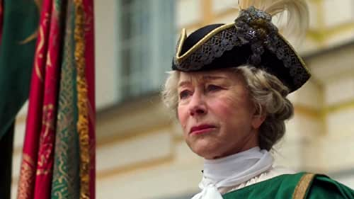 Catherine The Great: Episode Four