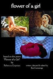 Flower of a Girl Poster