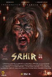 Sahir Deep Web Poster