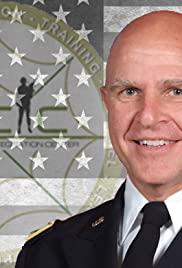 H.R. McMaster, Harbingers of Future War Poster