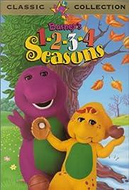 Barney's 1-2-3-4 Seasons (Video 1996) - IMDb