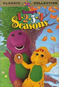 Primary photo for Barney's 1-2-3-4 Seasons