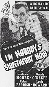 Watch online international movies I'm Nobody's Sweetheart Now [1020p]