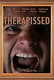 Therapissed Poster
