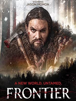 Where to stream Frontier