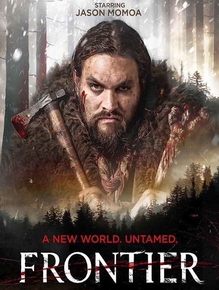 Frontier S3 (2018) Subtitle Indonesia
