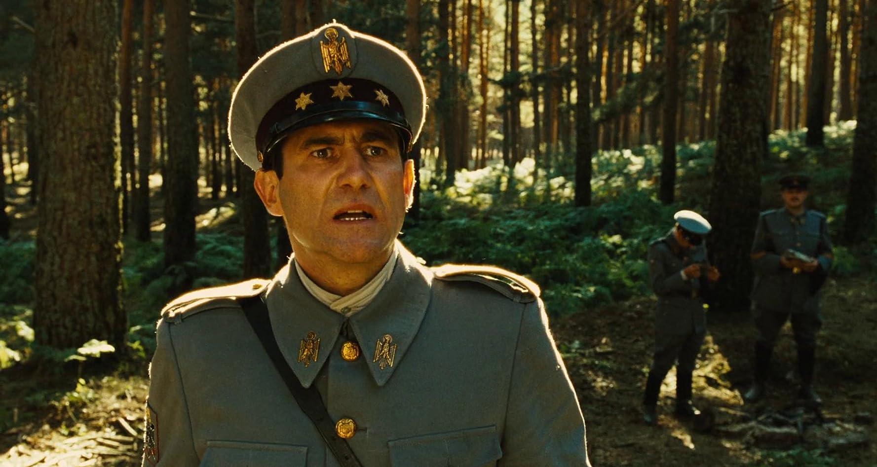 Sergi López in El laberinto del fauno (2006)