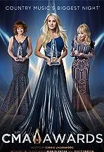 53rd Annual CMA Awards