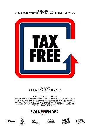 Taxfree (2015)