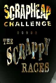 Scrapheap Challenge: The Scrappy Races (2004)