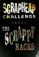 Scrapheap Challenge: The Scrappy Races