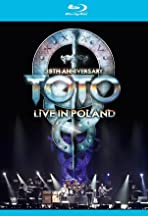TOTO Behind the Scenes 35th Anniversary Live in Poland Dvd-extra