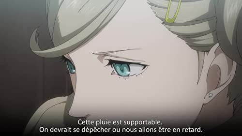 Persona 5: Story Trailer (French Subtitled)