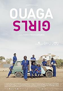 Ouaga Girls (2017)