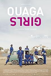 Ouaga Girls Poster