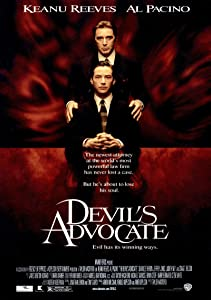 Watch free italian movies The Devil's Advocate [[movie]