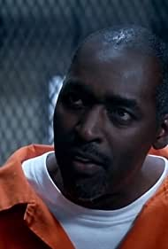 Michael Jace in Cold Case (2003)