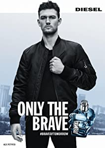 Best movie download online Diesel: Only The Brave by Alex Pettyfer [720x480]