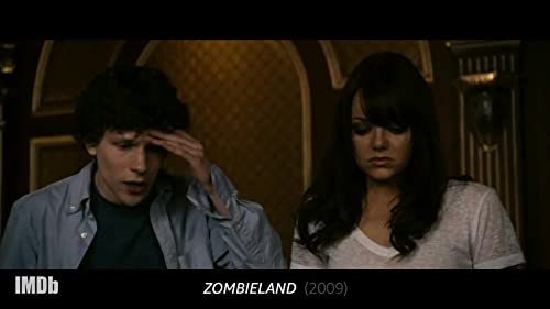 Jesse Eisenberg: Movie Moments