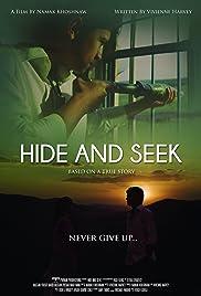 Hide & Seek Poster