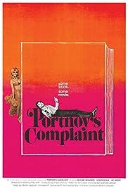 Portnoy's Complaint(1972) Poster - Movie Forum, Cast, Reviews